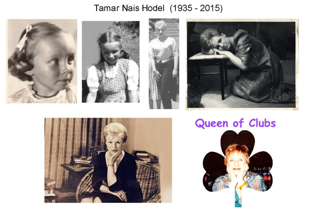 tamar obit photos